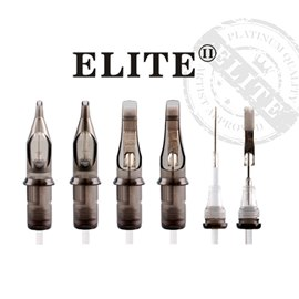Elite 2 Round Liner Turbo EC1210SRLT